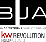 BJ Armstrong, Keller Williams Revolution